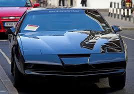 A Pontiac Trans Am egy gyönyörű autó