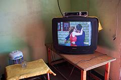 TV csomag sok csatornával