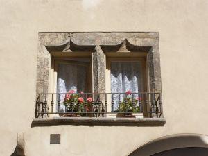 Kömmerling ablak