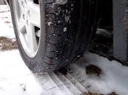 Téli gumi, a biztonságos közlekedésért