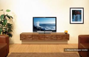 A TV konzol remek választás