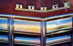 Dodge, a márkanév