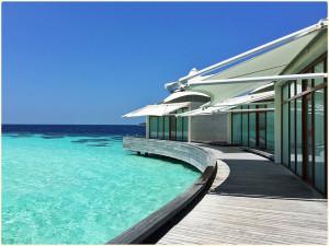 Maldív-szigetek szállás