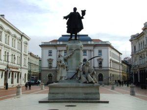 Szegedi szállás a Szabadtéri Játékok ideje alatt