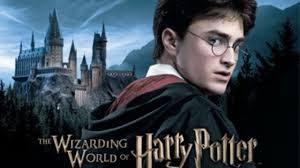 Harry Potter a varázslótanonc