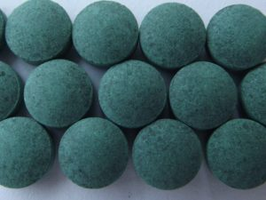 Spirulina shop