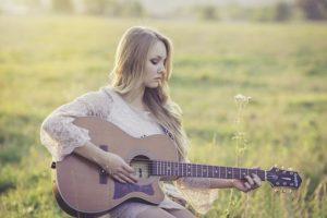 gitar leckek