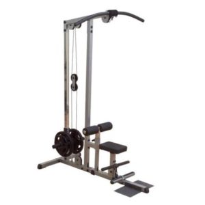 szabadsúlyos edzőgép