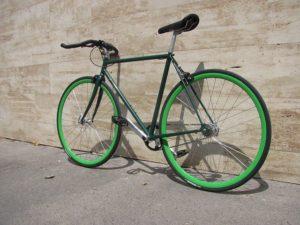 Változatos biciklik