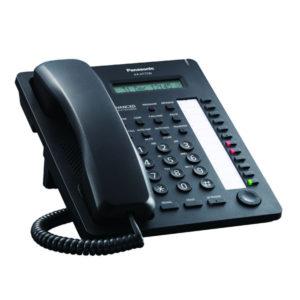 Panasonic rendszertelefon