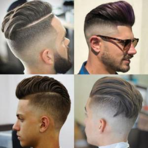 Budapesten barber szalon